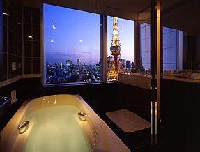 東京プリンスホテル パークタワー(一休.com提供)